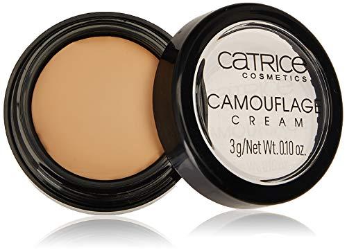 Catrice camuflaje Cream Light Beige 0201er Pack