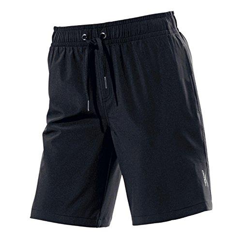 Venice Beach Damen Shorts Seychi Schwarz, XL