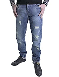 Japan rags - Japan rags - Jeans homme 611 WT212