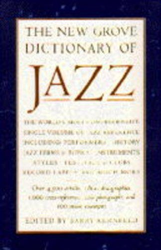 The World's Most Comprehensive Single Volume of Jazz Reference