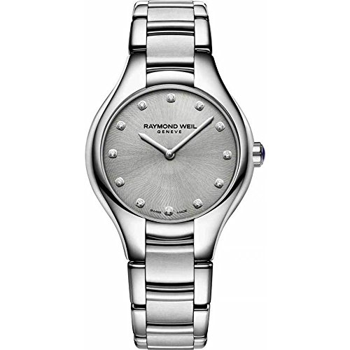 Raymond Weil Women's Watch 5132-ST-65081