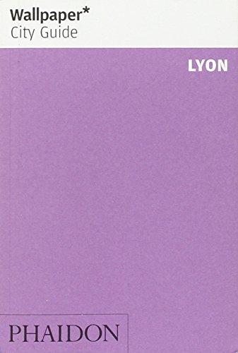 Wallpaper* City Guide Lyon