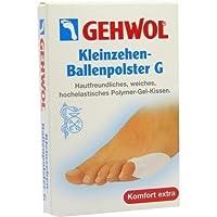 Preisvergleich für GEHWOL Kleinzehen Ballenpolster G 1 St