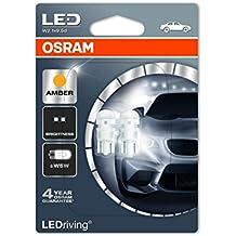 Osram 2880YE-02B LED illuminazione interna, Set di 2