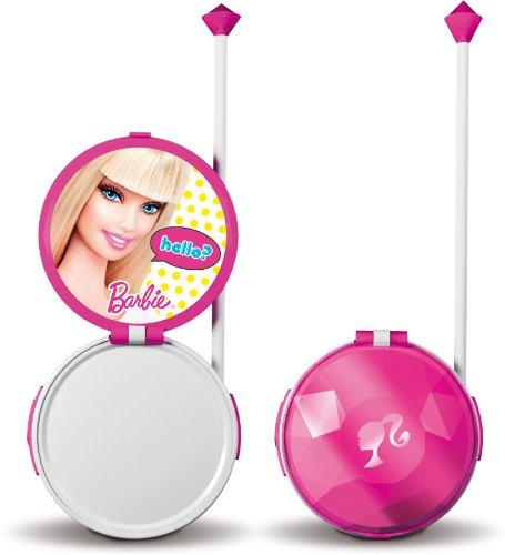 Mattel Barbie 78413 Walkie