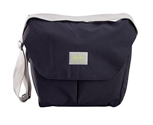 Béaba sac à langer Vienne II, Smart Colors Noir
