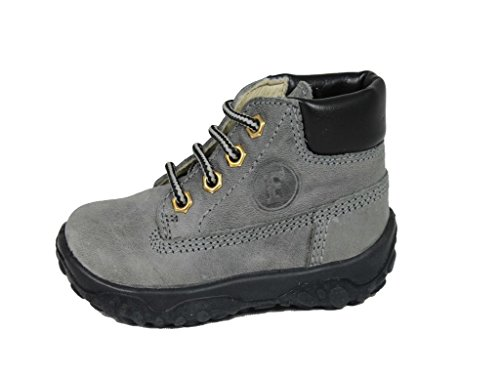 Falcotto by Naturino scarpe scarpe per bambini scarpe Shoe 434, grigio (Grau), 20 EU
