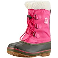 Sorel Children Boots  Yoot PAC Nylon