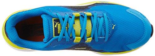Puma Faas 500 V4 Herren Trainieren/Laufen Blue (Cloisonne-Poseidon-Sulphur Spring)