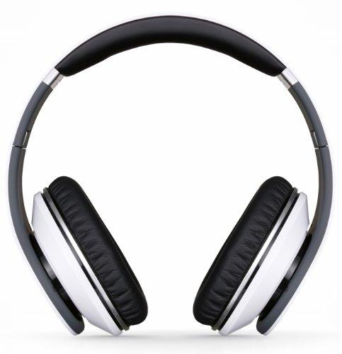 Beats by Dr. Dre Studio Over Ear Kopfhörer weiß - 3