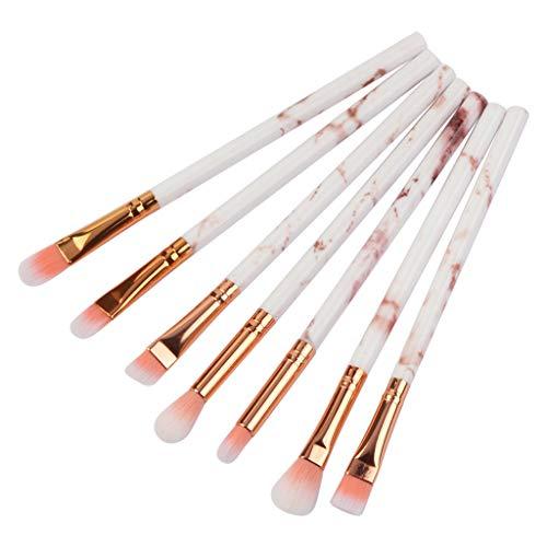 GNYD Damen Make-up Pinsel 7 Stücke Multifunktions Concealer Lidschatten Set Make-Up-Tool
