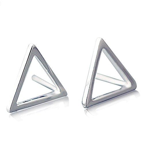 butterme-frauen-damen-925-sterling-silber-mini-poliert-stilvolle-einfache-geometrische-dreieckige-oh