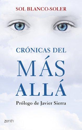 CRONICAS DEL MAS ALLA