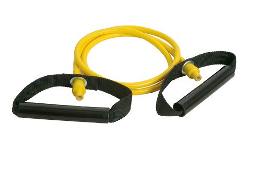 Body Tube Tubes Expander gelb