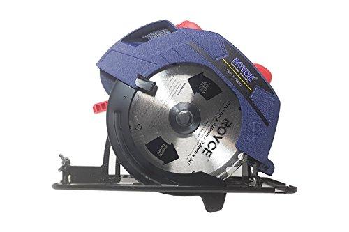 Kreissäge 1800W manuell Stabmixer Schnitt verstellbar 45bis 90Grad