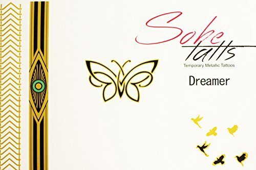 dreamer-metallic-temporary-tattoos-pack-of-4-sheets-by-sobe-tatts