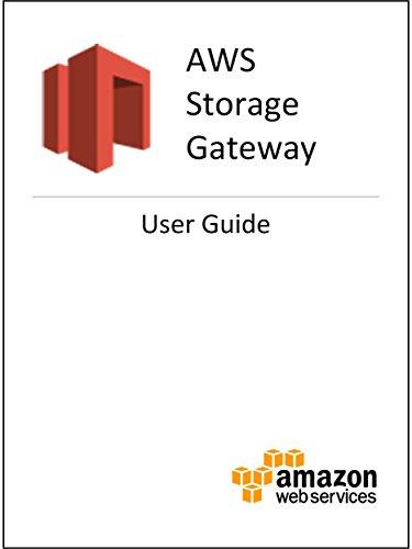 AWS Storage Gateway: User Guide (Computer-service Gateway)