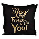 ILANIT TOYS Star Wars Kissen May The Force be with