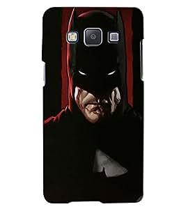 Citydreamz Batman/Movies Hard Polycarbonate Designer Back Case Cover For Samsung Galaxy J7