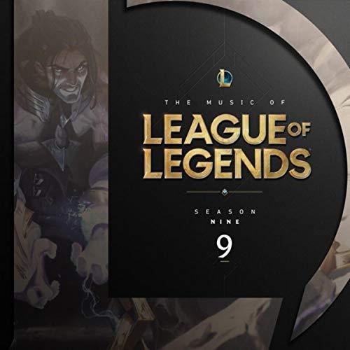Star Guardian - 2019 (From League of Legends: Season 9) -