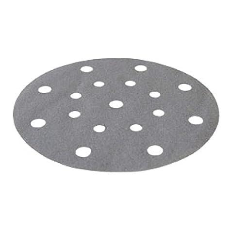 Festool STF Diameter 150/16 P120 Brilliant 2 Sanding Discs -