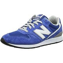 new balance azzurre uomo