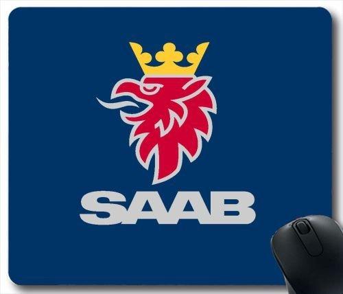 saab-logo-j82c4z-gaming-mouse-pad-mauspadcustom-mousepad