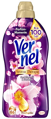 Vernel Aroma-Therapie Entspannung, 6er Pack (6 x 2 l)