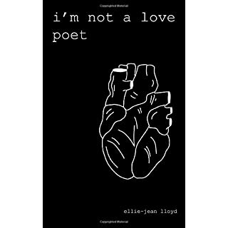 i'm not a love poet