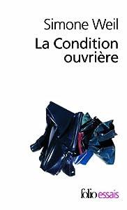 """Afficher """"La condition ouvrière"""""""
