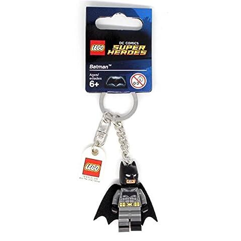 LEGO 853591 Super Heroes: Schlüsselanhänger Batman