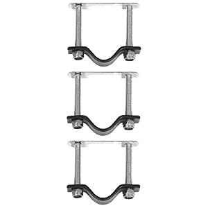 Basilikum Unisex-Erwachsene Box Fahrrad Set – Silber
