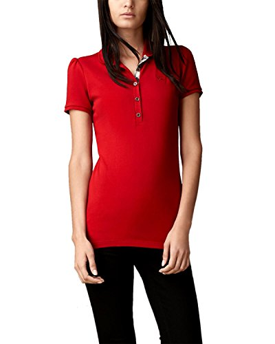 burberry-damen-polo-ysm70254-rot-military-red-m