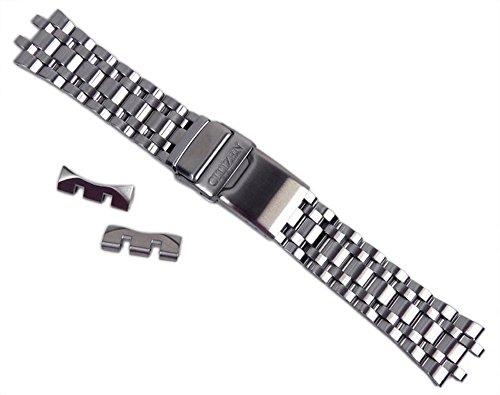 Citizen Promaster Ersatzband Uhrarmband Edelstahl Band für AS4020