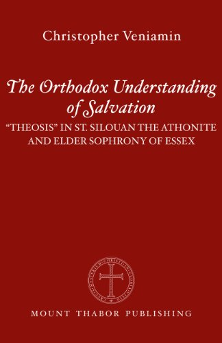 The Orthodox Understanding of Salvation: