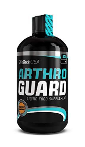 5 x Biotech USA Arthro Guard Liquid, 500ml Flasche (5er Pack)