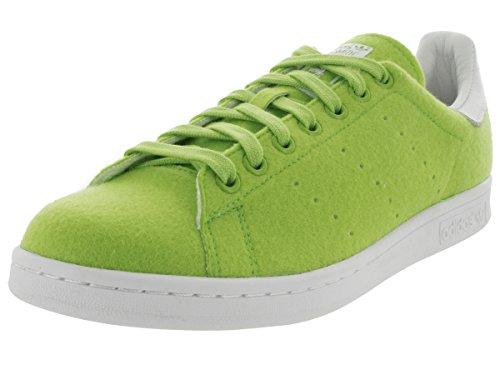 Adidas Originals Pharrell Williams Pw Stan Smith Chaussures de tennis-neowhite / blanc-7 Green-Green-Wht
