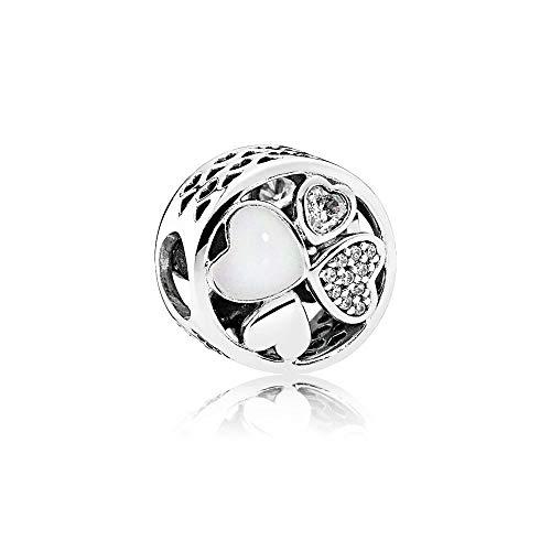 Pandora Abalorios Mujer plata - 792143CZ