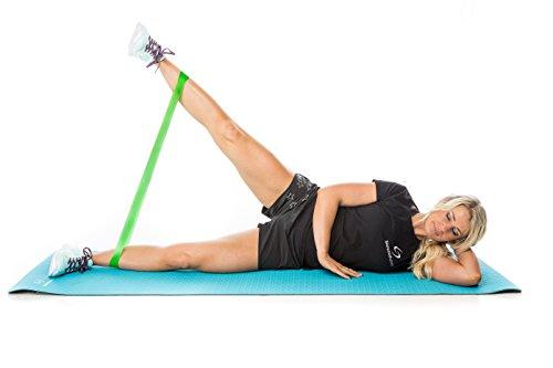 Fasce-elastiche-di-resistenza-Set-da-bande-fitness-premium-allenamento-Perfette-per-migliorare-forza-e-mobilit-yoga-pilates-o-per-riabilitazione-dopo-un-infortunio-Adatte-a-uomini-e-donne-In-lattice-n