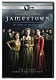 Jamestown: Seasons 1 & 2 [USA] [DVD]