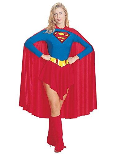 (Supergirl™-Kostüm für Damen)