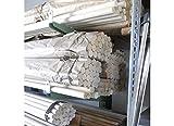 10 Stangen Weichholz Rundstab Holzstab Durchmesser 12 mm Länge 1000 mm natur ohne Lackierung