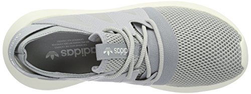 adidas Tubular Viral W, chaussure de sport femme Grigio (Clonix/Clonix/Cwhite)