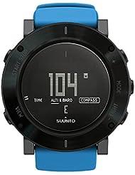 Suunto Unisex Core Outdoor-Uhr für alle Höhenlagen, Höhenmesser, Barometer, Wetterfunktionen, Stabiles Verbundgehäuse mit Edelstahl-Lünette, Wasserfest (30 m)