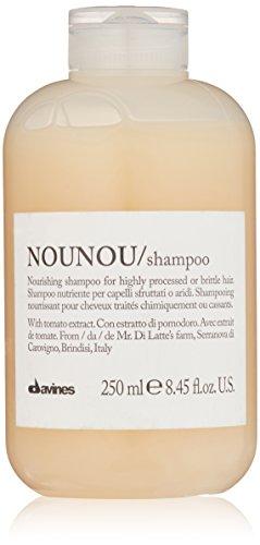 DAVINES Essential Haircare Shampoo Nounou 250 ml