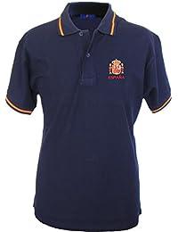 Amazon.es  Escudos Bordados - Camisetas e0b1253cbb1e0