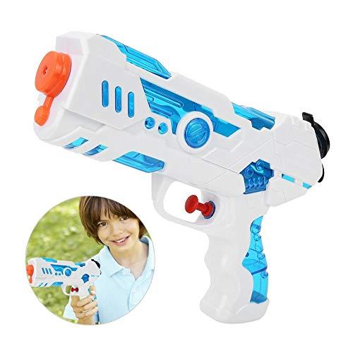 Squirt Gun, Pistole Wasser Soaker Blaster für Schwimmbad Strand Wasser Kampf Schießen im Bereich von ca. 16-32in(2#) ()