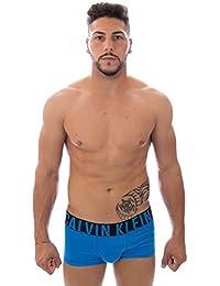 Calvin Klein LOW RISE TRUNK - Boxer - Homme
