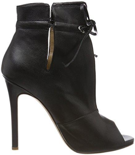 Fersengold Stivali Donna nero (nero)