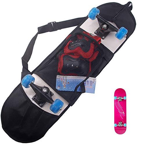 Grist CC Skateboard Rucksack Backpack Skateboardtasche 81 * 21 cm / 32 * 8 In (Skateboard Penny Tasche)